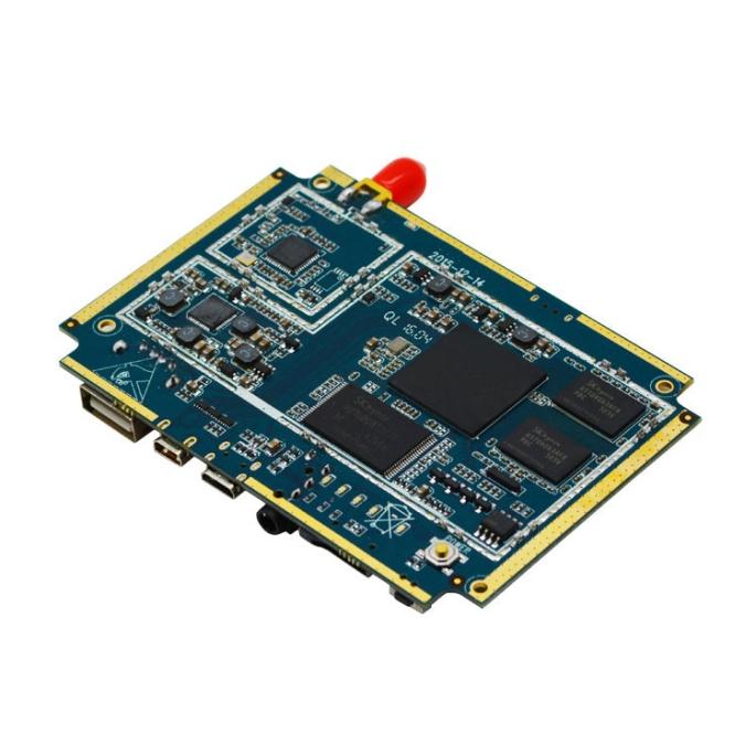 COFDM HDMI Receiver