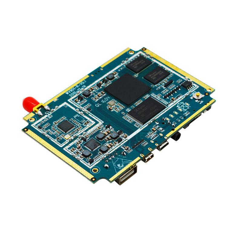 COFDM HDMI Receiver for wireless transmitter