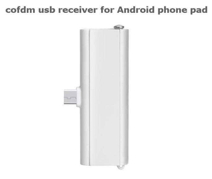 COFDM USB Receiver