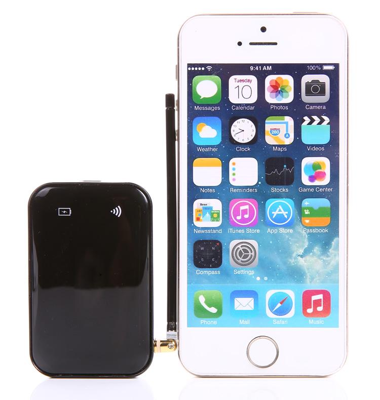 Apple Phone Pad TV