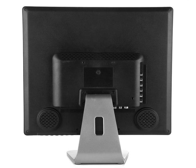 17 inch ISDB-T digital VGA LCD Monitor