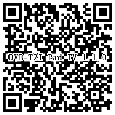 pad tv tuner android apk