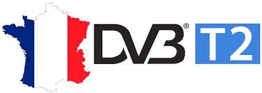 France DVB-T2