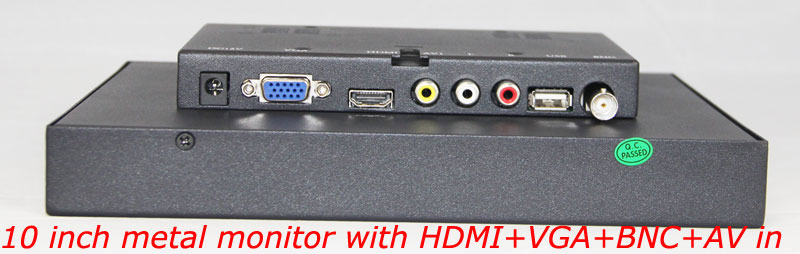 10-inch-metal-housing-monitor-with-HDMI+VGA+BNC+AV-input-6