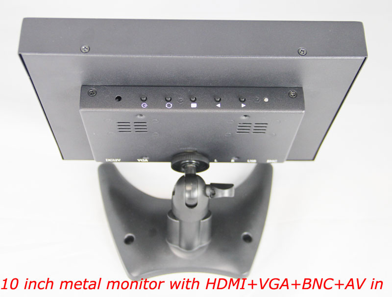 10-inch-metal-housing-monitor-with-HDMI+VGA+BNC+AV-input-3