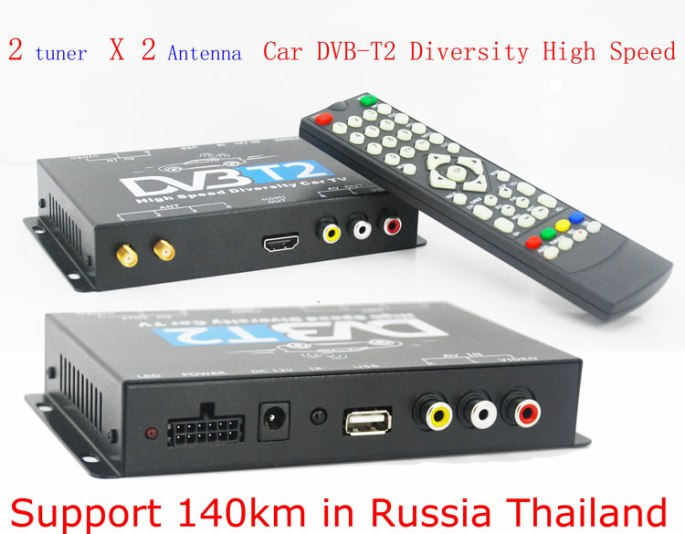Russia 2,300 TV channels