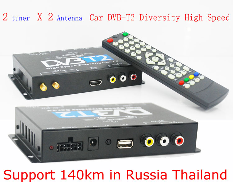 Russia 2,300 TV channels