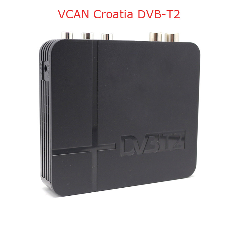 Croatia Prepares DVB-T2