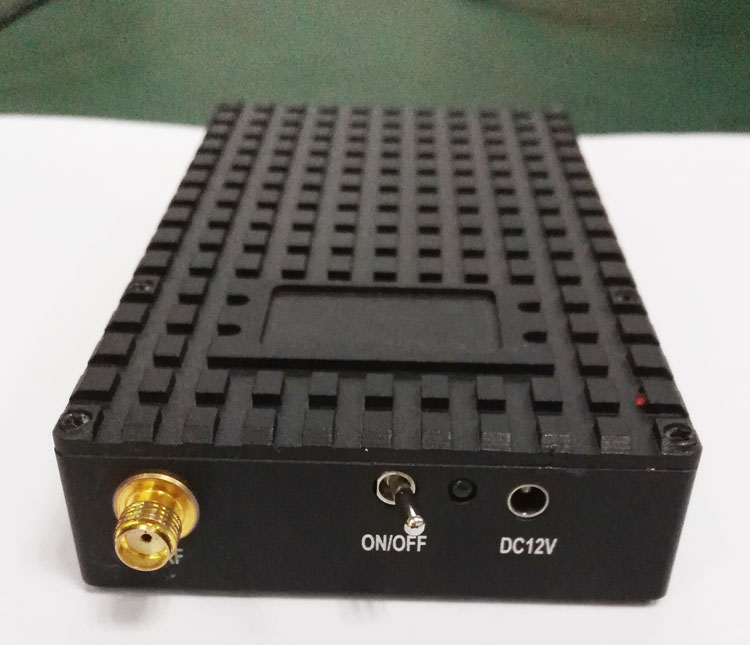 COFDM Wireless transmitter