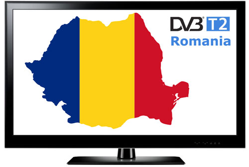 Romania DVB-T2 Romania's SNR announces winners of first DTV contracts